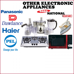 OTHERS APPLIANCES